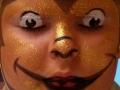 Monkey face