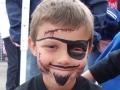 He's a pirate!